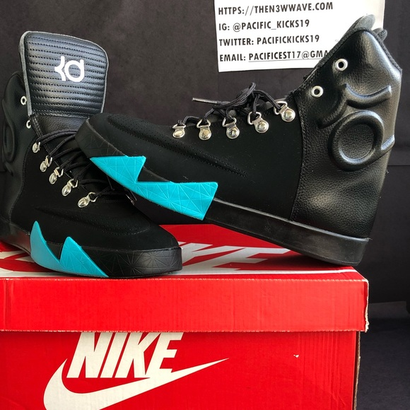 Nike Shoes | Nike Kd Boots Lifestyle